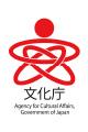 文化庁ロゴ